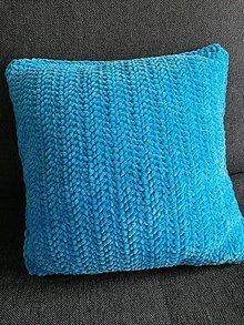 Úžitkový textil - Vankúšik - 11216267_