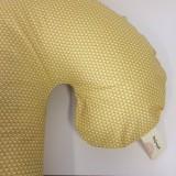 Úžitkový textil - Medzinožník DELUXE - Slnko v posteli - 11214620_