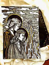 Obrazy - Obraz Princezné (print) - 11214276_