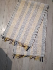 Úžitkový textil - koberček - 11023250_