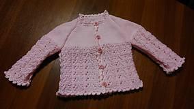 Detské oblečenie - Kojenecká souprava - 11214389_