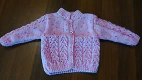 Detské oblečenie - Kojenecká souprava - 11217345_