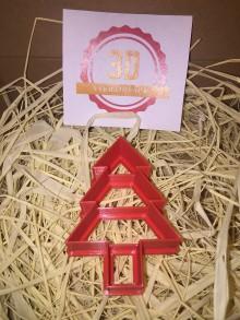 Drobnosti - Vianočný stromček - 11219284_