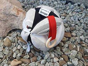 Hračky - Susugo úchopová lopta. - 11218027_