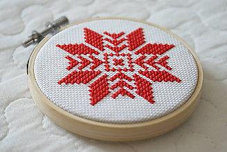 Dekorácie - Tradičné vianoce 2 - 11219662_
