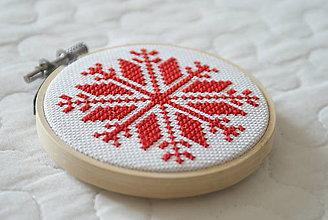 Dekorácie - Tradičné vianoce 3 - 11219686_