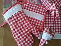 Úžitkový textil - Vidiecka sada - 11219312_