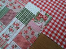 Úžitkový textil - Prestieranie na stôl - 11219324_