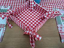 Úžitkový textil - Textilny košík - 11219330_