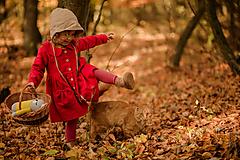 Detské oblečenie - Detský ľanový kabátik - 11222201_