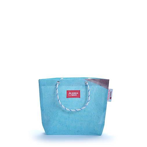 Nadácia DeDo: DORKA bag (Tmavý roh)