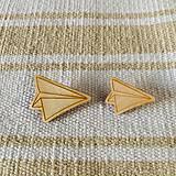 Odznaky/Brošne - Lietadielko (brošňa) - 11221304_