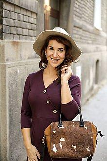Šaty - Šaty DALIA - farebné verzie - 11222491_