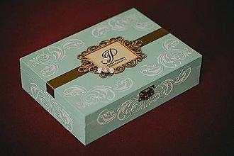 Krabičky - Fotobox - 11222834_
