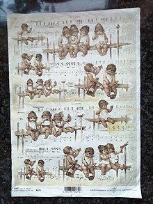 Papier - anjeli - 11219409_