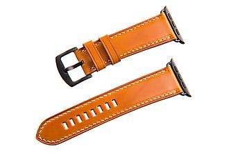 Doplnky - Apple Watch Strap (Modrá) - 11224823_