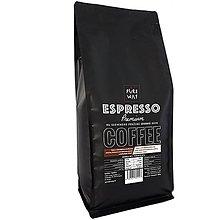 Potraviny - Espresso zrnkova káva Pure Way 1kg PREMIUM - 11223517_