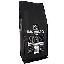 Potraviny - Espresso zrnkova káva Pure Way 1kg CLASSIC - 11223551_