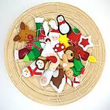 Adventný kalendár (darčeky)
