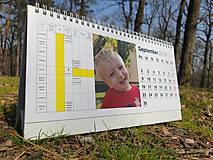 Grafika - Krížovkový kalendár - 11223267_