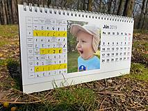 Grafika - Krížovkový kalendár - 11223289_