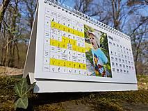 Grafika - Krížovkový kalendár - 11223304_