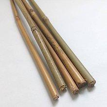 Iný materiál - Bambusová palica - 11225800_