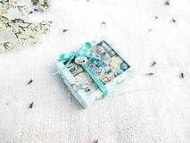 Hračky - Mini balíček prírodnej kozmetiky pre Barbie - 11226318_