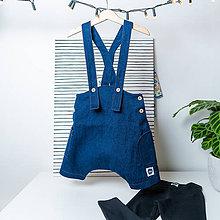 Detské oblečenie - Gate na traky - 11225467_