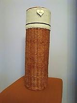 Košíky - Stojan na dáždniky DANKA - 11225425_