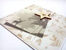 Papiernictvo - Pohľadnica ... pre poľovníka - 11229704_