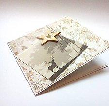 Papiernictvo - Pohľadnica ... pre poľovníka - 11229698_