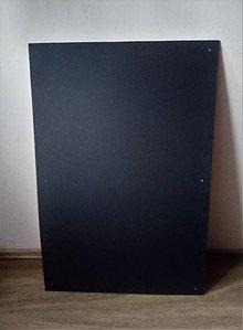 Tabuľky - Magnetická tabuľka 42 (60cm x 90cm) - 11229242_