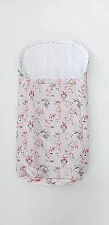 Textil - Spací vak - 11230530_