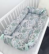 Textil - Hranaté hniezdočko - 11230559_