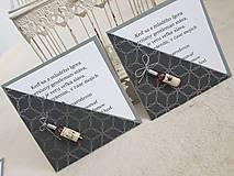 Papiernictvo - Milovník vína - 11229019_