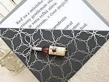 Papiernictvo - Milovník vína - 11229022_