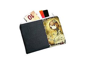 Taštičky - taštička do kabelky 15,5x11cm - 11230163_
