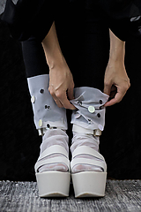 Ponožky sparkle