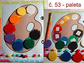 Hračky - paleta - 11227644_