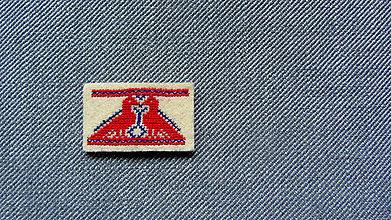 Magnetky - magnetka fačkov - 11231377_