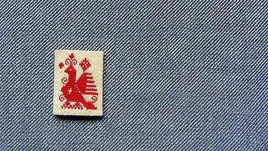 Magnetky - magnetka záhorie - 11231383_