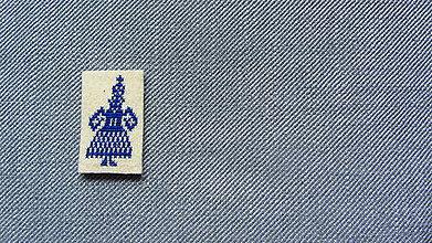 Magnetky - magnetka čataj - 11231392_