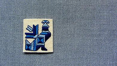 Magnetky - magnetka čičmany - 11231398_
