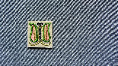 Magnetky - magnetka rybany - 11231417_