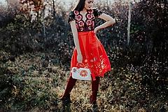 Šaty - madeirové šaty Poľana - 11234120_