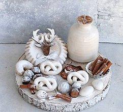 Dekorácie - Vianoce u Howarda :-) - 11234015_