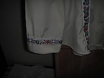 Košele - Pánska košeľa - 11233595_
