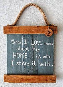 Tabuľky - Home tabuľka - 11231766_