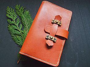 Peňaženky - Púzdro na doklady, karty, mobil. - 11232631_